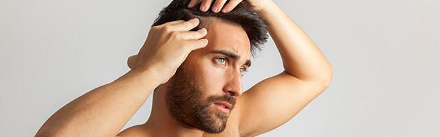 Haarproblemen